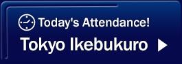 ikebukuro attendance