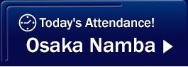 osaka namba attendance