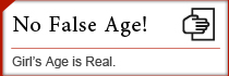No False Age!